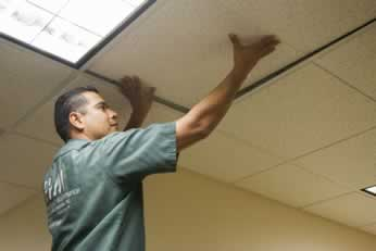 General Maintenance For Southern California Buildings