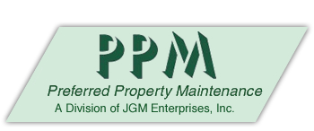 Preferred Property Logo